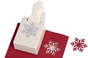 Коледни перфоратори (пънчове)