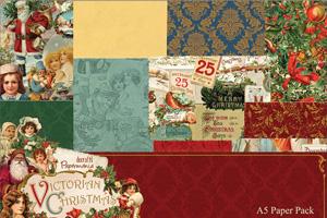 Коледни хартии, картони, формички, тагове и стикери