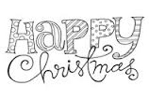 Коледни печати