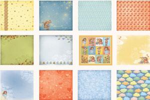 Дизайнерски хартии и картони на брой