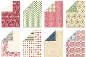 Дизайнерски хартии, картони и пликове