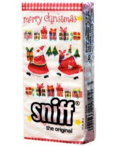 Салфетка (S1561) 21x21 Santa