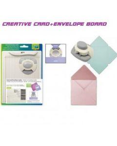 Card and Envelope maker - Уред за картички и пликове + пънч