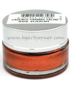 Антична вакса - CADENCE - 15 мл - Copper (906)