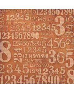 Stamperia - Оризова хартия за декупаж (DFT223) 50x50 см, 14гр., Винтидж
