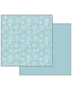 Stamperia - Дизайнерски скрапбукинг картон 30,5 x 30,5 см (sbb480)