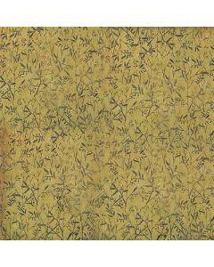 Stamperia - Оризова хартия за декупаж (DFT291) 50x50 см, 14гр., Тютюн