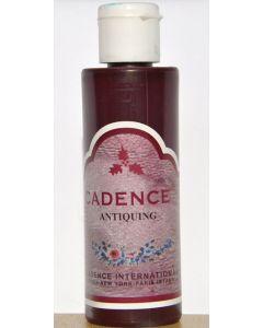 Антична боя Cadence (CBAP307) - Cherry (Череша)