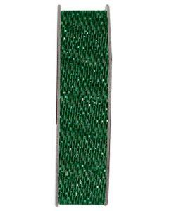Панделка 3м - GLITTER SATIN - ЕVERGREEN (ANT 378504)